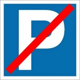 Parking OFF