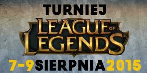 turniej league of legends 2015