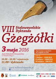 GZEGZOLKI plakat 2016 _DRUK.indd