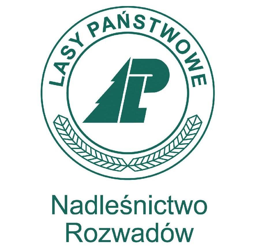 logo nadlesnictwo rozwadow