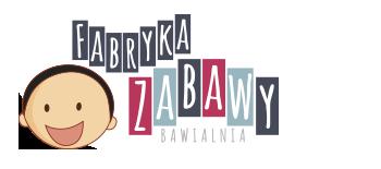 fabryka zabawy logo